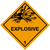 ADR Explosieven