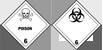 ADR Giftige en infectueuze stoffen