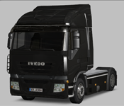 Iveco Stralis A