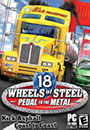Pedal to the Metal Cover