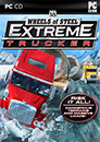 Extreme Trucker Cover