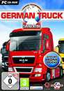 German Truck Simulator Cover