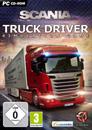 Scania Truck Driving Simulator Cover