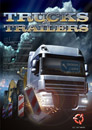 Trucks & Trailers Cover